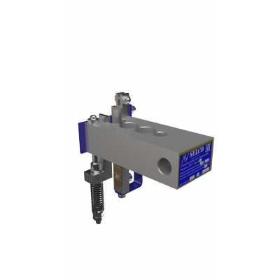 Ловитель одностороннего дейтсивя модели ЛПТ серии С