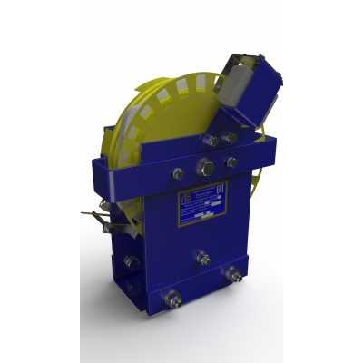 Ограничитель скорости инерционного типа модель ОСК (ОСК-XX.БM220.ДМ45)