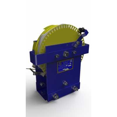 Ограничитель скорости инерционного типа модель ОСК (ОСК-XX.БM12.ДО)