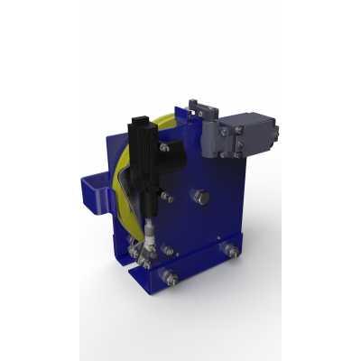 Ограничитель скорости центробежного типа модель OSG (OSG-XX.БM12)