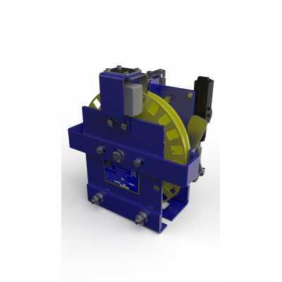 Ограничитель скорости центробежного типа модель OSG (OSG-XX.БM12.ДМ45)
