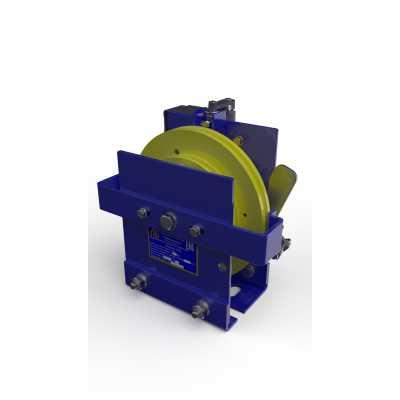 Ограничитель скорости центробежного типа модель OSG (OSG-XX.БM220)