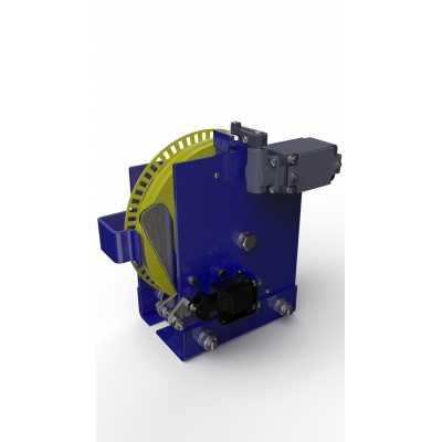 Ограничитель скорости центробежного типа модель OSG (OSG-XX.БM220.ДИ)