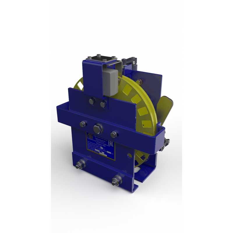 Ограничитель скорости центробежного типа модель OSG (OSG-XX.БM220.ДМ45)