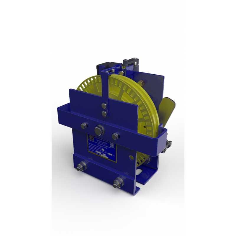 Ограничитель скорости центробежного типа модель OSG (OSG-XX.БM220.ДО)