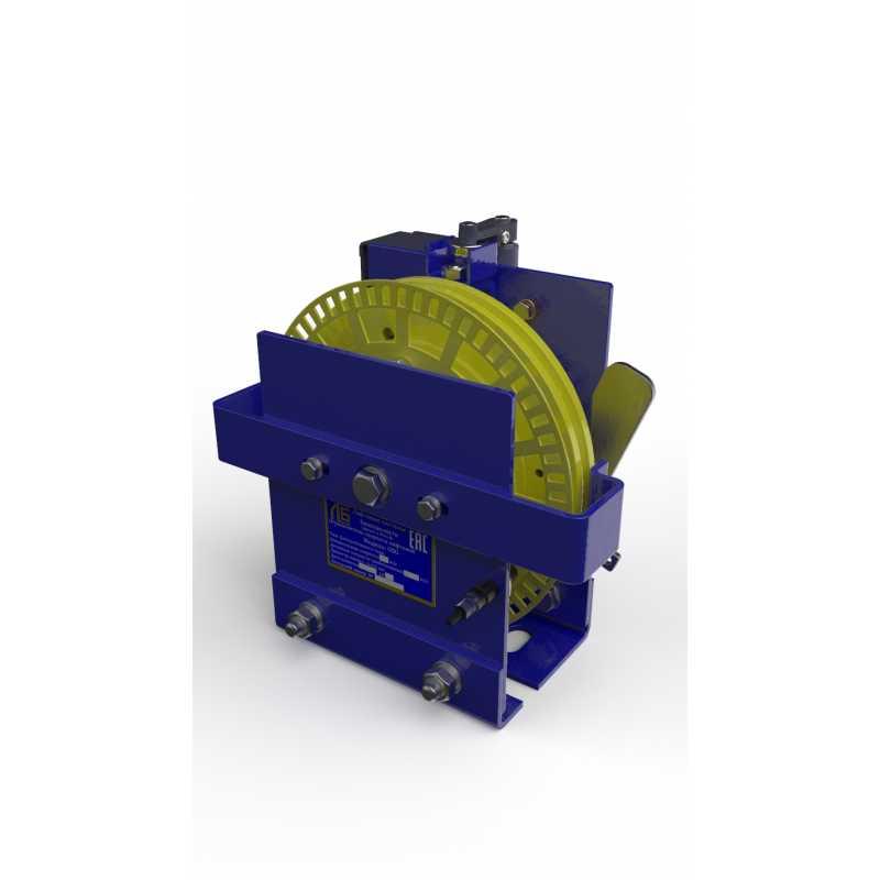 Ограничитель скорости центробежного типа модель OSG (OSG-XX.M.ДИ)