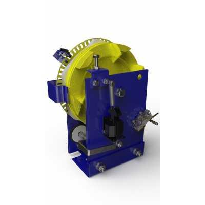 Ограничитель скорости инерционного типа модель ОСК (ОСК-XX.БM220.ДО)